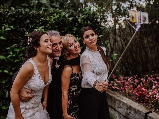 La boda de Lluis y Tania en Sentmenat, Barcelona 61