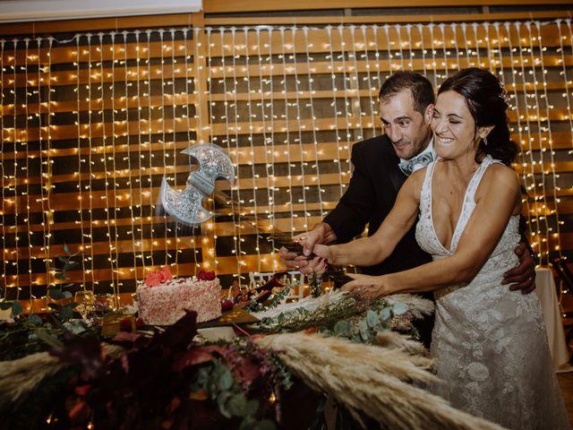La boda de Lluis y Tania en Sentmenat, Barcelona 72