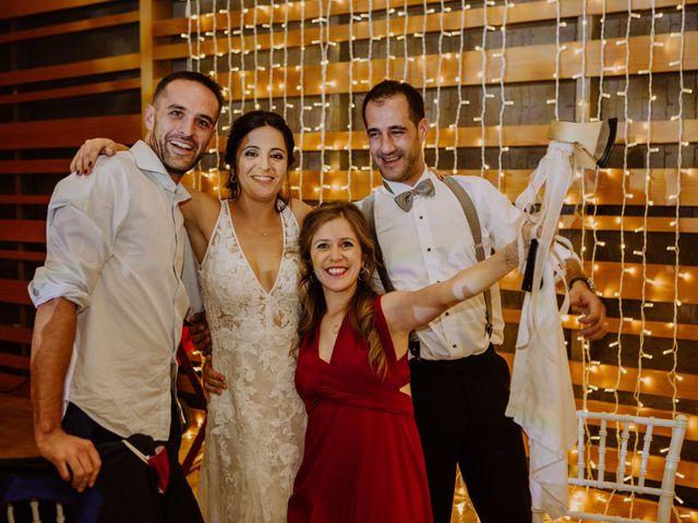 La boda de Lluis y Tania en Sentmenat, Barcelona 78