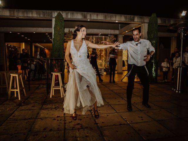 La boda de Lluis y Tania en Sentmenat, Barcelona 83