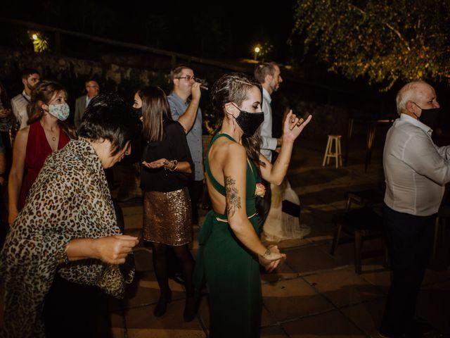 La boda de Lluis y Tania en Sentmenat, Barcelona 84