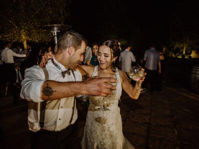 La boda de Lluis y Tania en Sentmenat, Barcelona 85