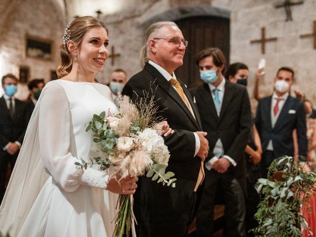 La boda de Pablo y Simona en Picanya, Valencia 17