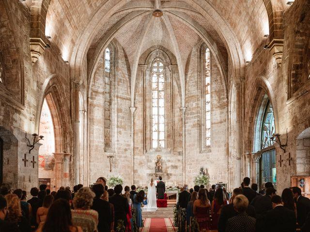 La boda de Pablo y Simona en Picanya, Valencia 18