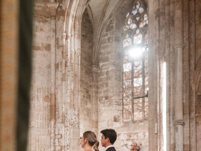 La boda de Pablo y Simona en Picanya, Valencia 19
