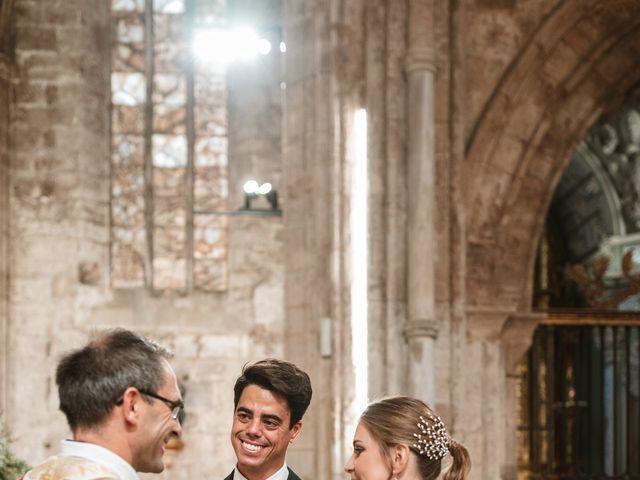 La boda de Pablo y Simona en Picanya, Valencia 20