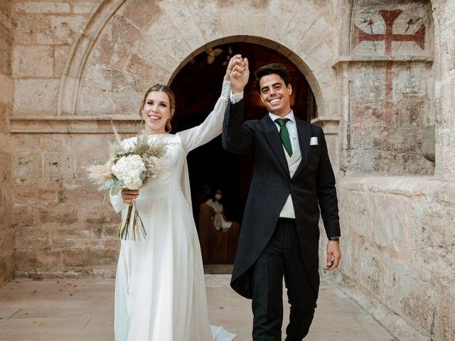 La boda de Pablo y Simona en Picanya, Valencia 21