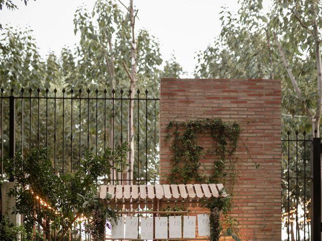 La boda de Pablo y Simona en Picanya, Valencia 22