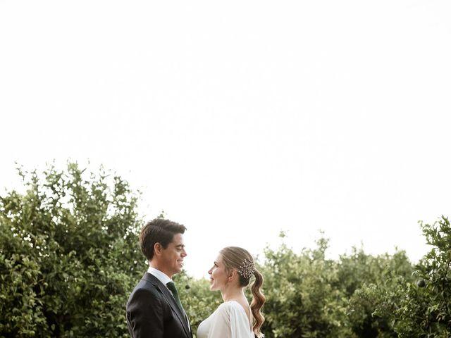 La boda de Pablo y Simona en Picanya, Valencia 23