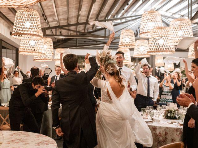 La boda de Pablo y Simona en Picanya, Valencia 31