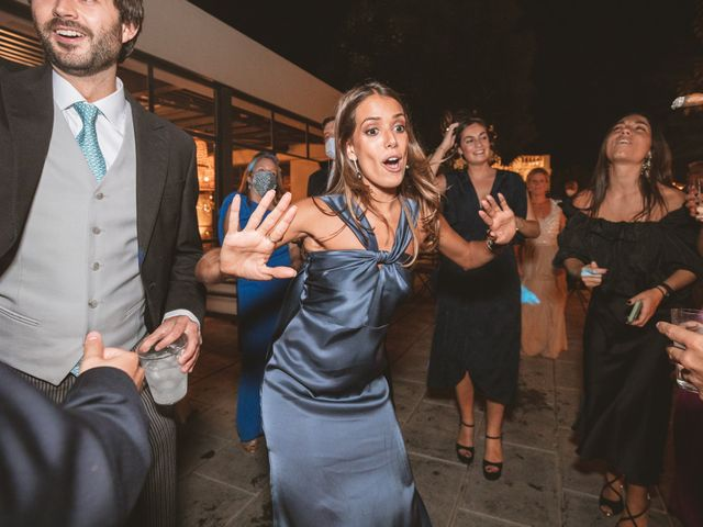 La boda de Pablo y Simona en Picanya, Valencia 39