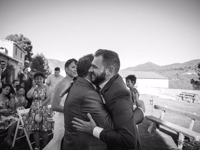 La boda de Daniel y Mireia en Rubio, Barcelona 10