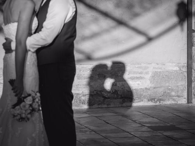 La boda de Daniel y Mireia en Rubio, Barcelona 12