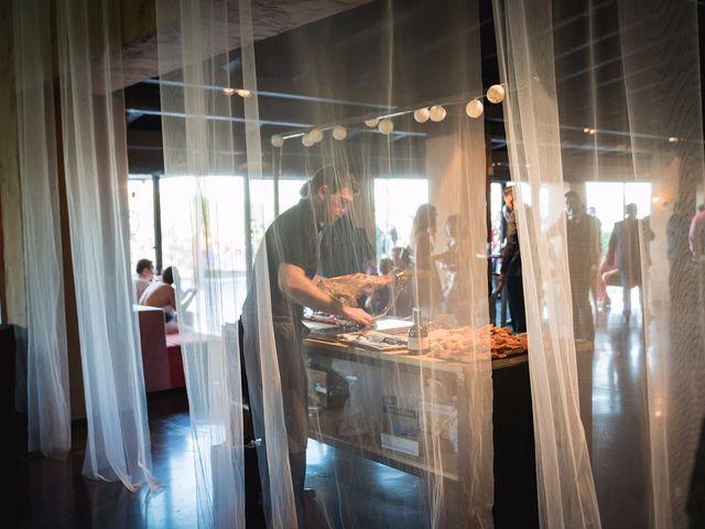 La boda de Daniel y Mireia en Rubio, Barcelona 15