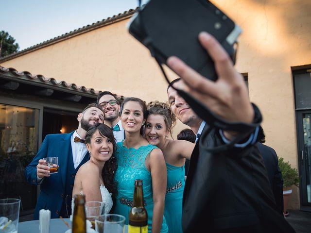 La boda de Daniel y Mireia en Rubio, Barcelona 17