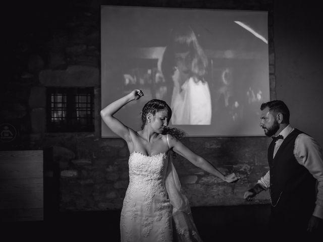 La boda de Daniel y Mireia en Rubio, Barcelona 19