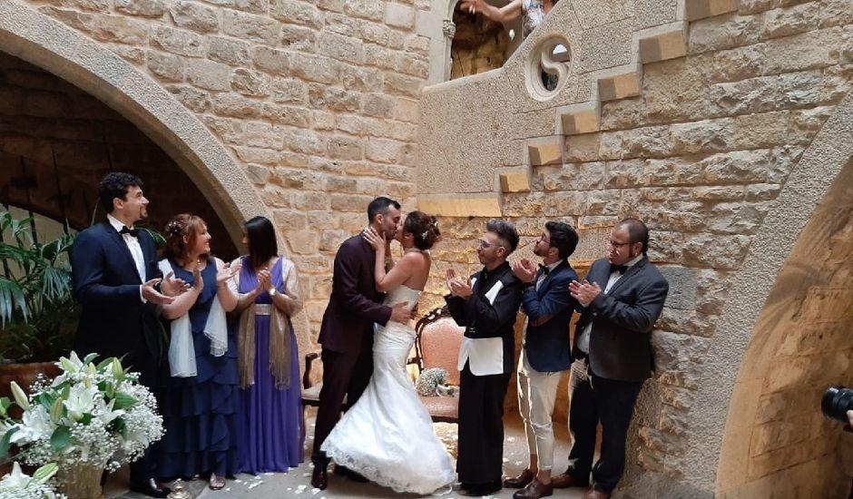 La boda de Jaume y Silvia en Torroella De Montgri, Girona
