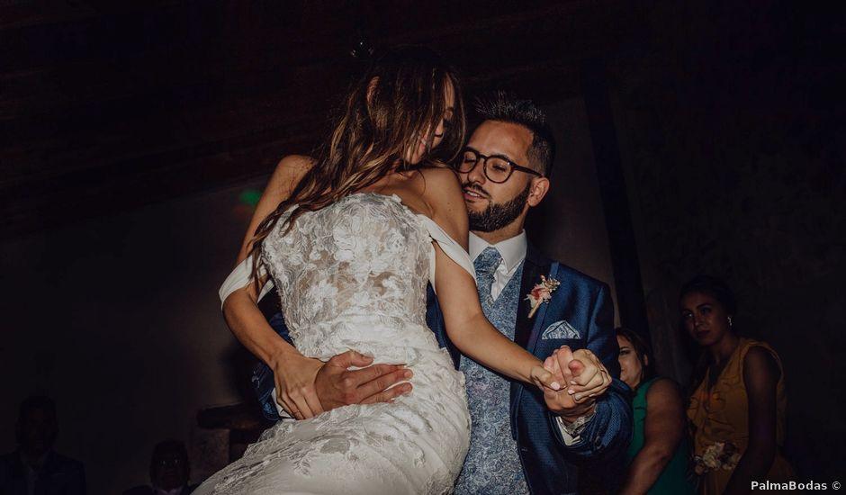 La boda de Jose y Desi en Binissalem, Islas Baleares