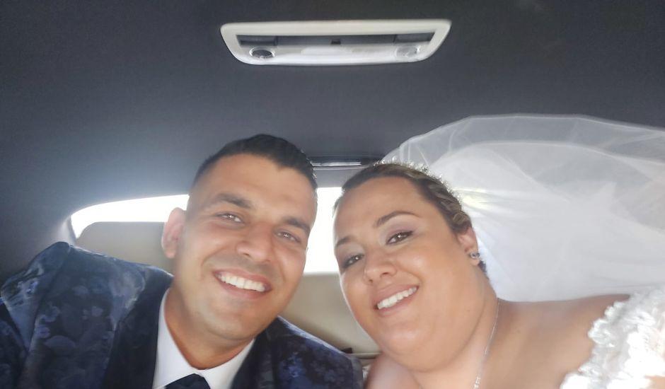 La boda de Sergio y Iraida en Santa Cruz De Tenerife, Santa Cruz de Tenerife