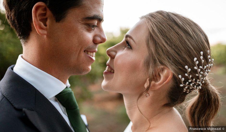 La boda de Pablo y Simona en Picanya, Valencia