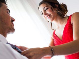 La boda de M.Jose y Diego 2