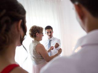 La boda de M.Jose y Diego 3