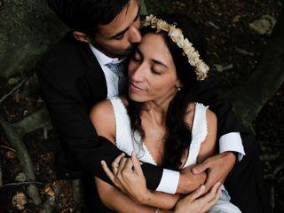 La boda de M.Jose y Diego