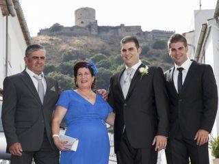 La boda de Patricia y Manuel 2