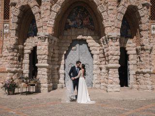 La boda de Cris y Toni 1