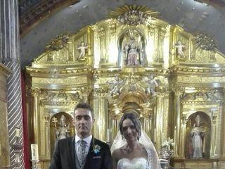 La boda de Yoly y Carlos 1