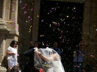 La boda de Yoly y Carlos 2