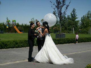 La boda de Yoly y Carlos 3