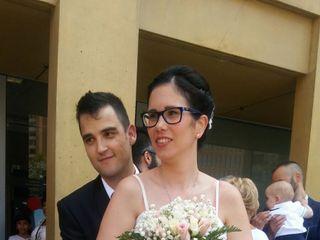 La boda de Adriana y Sergio  1