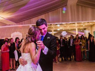 La boda de Alejandra y Guillermo