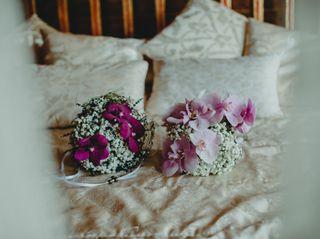 La boda de Debora y Ainoa 2