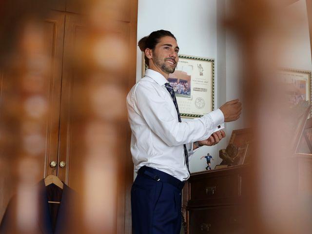 La boda de Berto y María en Canals, Valencia 8