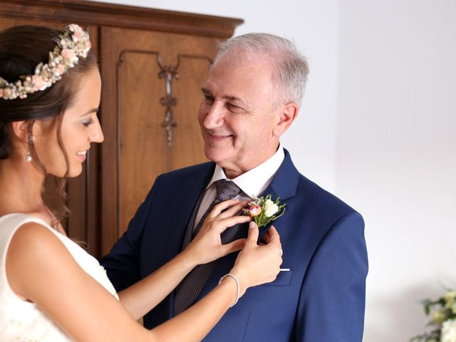 La boda de Berto y María en Canals, Valencia 15