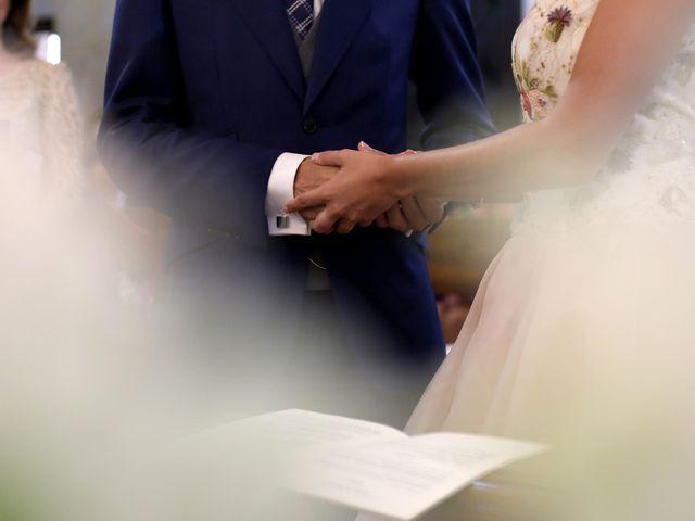 La boda de Berto y María en Canals, Valencia 26