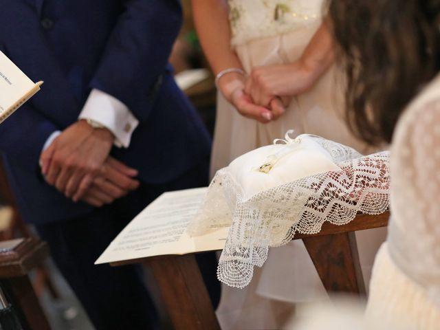 La boda de Berto y María en Canals, Valencia 28