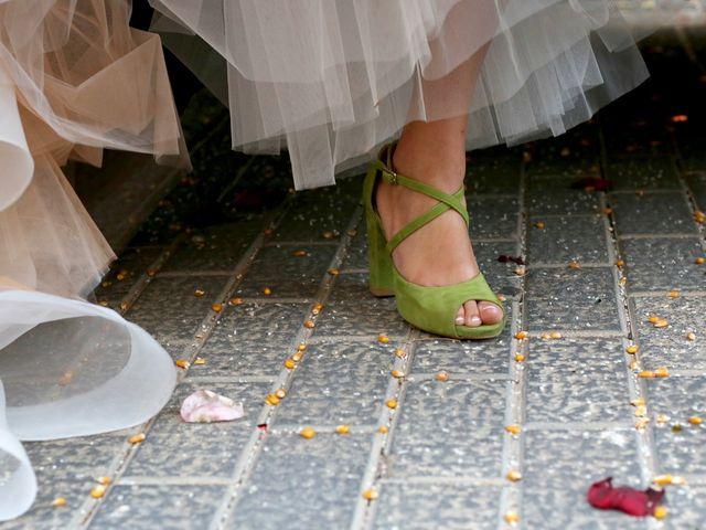 La boda de Berto y María en Canals, Valencia 39