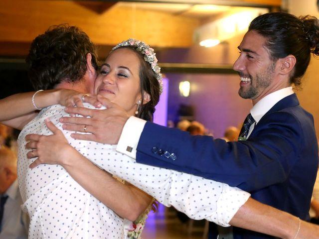 La boda de Berto y María en Canals, Valencia 47