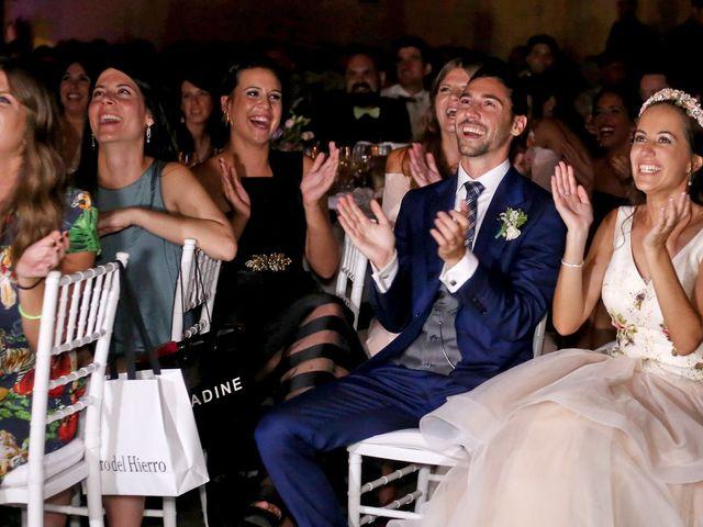 La boda de Berto y María en Canals, Valencia 51