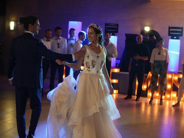 La boda de Berto y María en Canals, Valencia 53