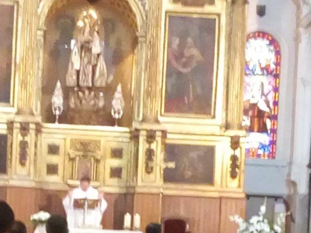 La boda de Roberto y Mónica  en Valladolid, Valladolid 4