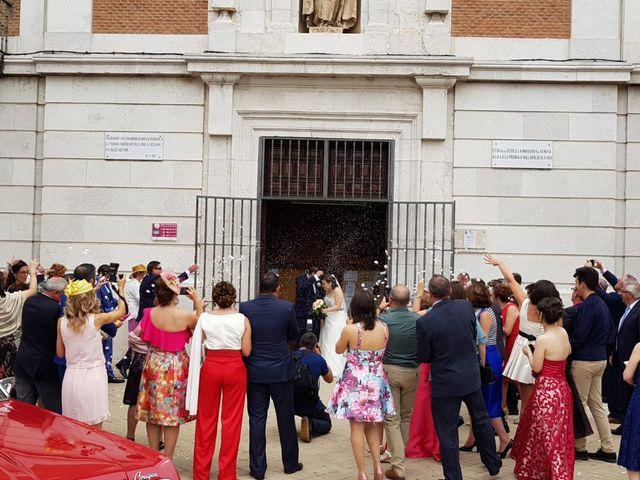 La boda de Roberto y Mónica  en Valladolid, Valladolid 5