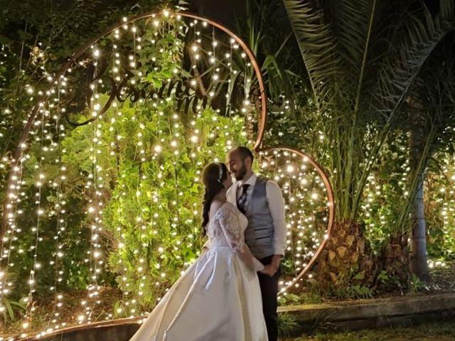 La boda de Maria Carmen y José Miguel