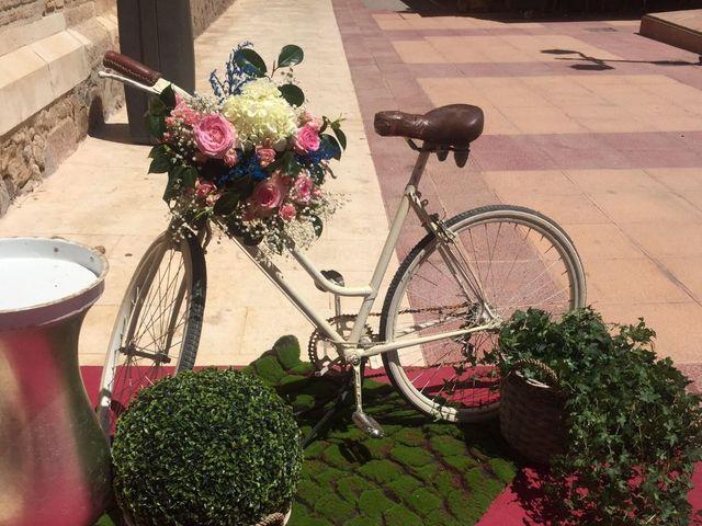 La boda de José Miguel y Maria Carmen en Murcia, Murcia 5