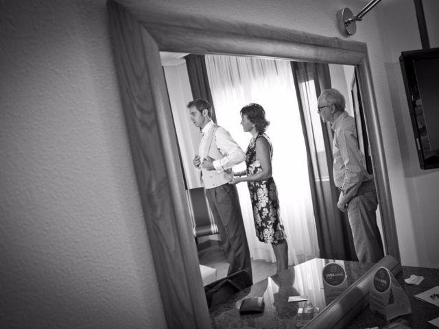 La boda de Javier y Brianda en Zamora, Zamora 2