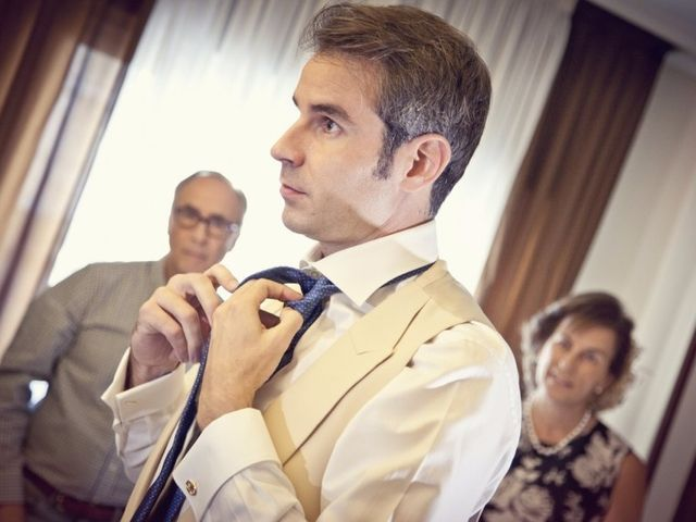 La boda de Javier y Brianda en Zamora, Zamora 3
