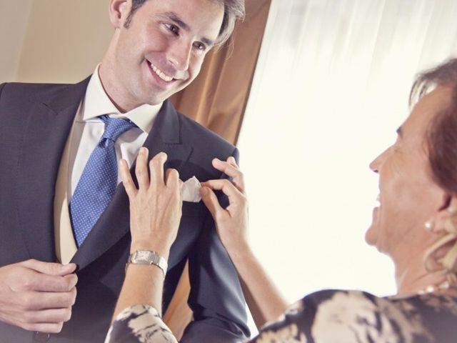La boda de Javier y Brianda en Zamora, Zamora 4